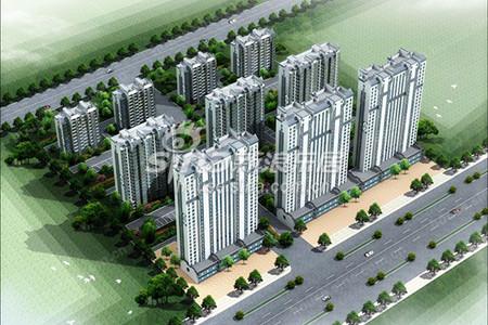 京津冀一体化规划4月底出台 保定东部片区楼盘推荐