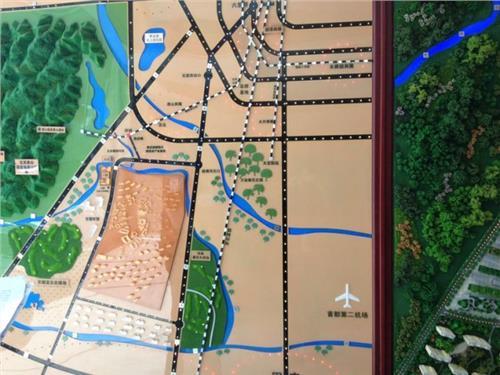 【涿州市发展规划】京津冀一体化下的涿州发展规划图最新