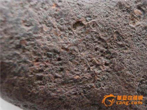 石铁陨石图片及最新价格