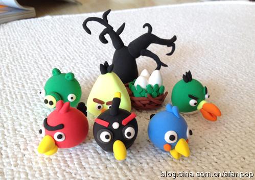 超轻粘土可以捏出什么小动物3,美劳教育最佳素材:可以用于中小学美术