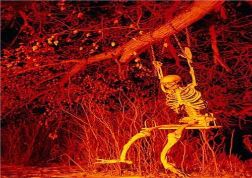 【科拉超深钻井:苏联钻探队发现地狱】sg3钻井地狱声音是真的吗