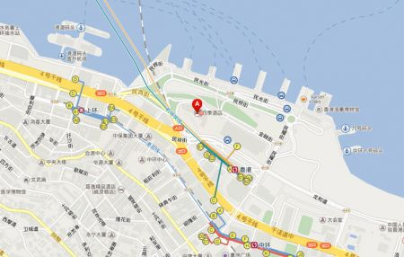 揭秘滞留香港四季酒店的大陆富豪们 从苏达仁到肖建明