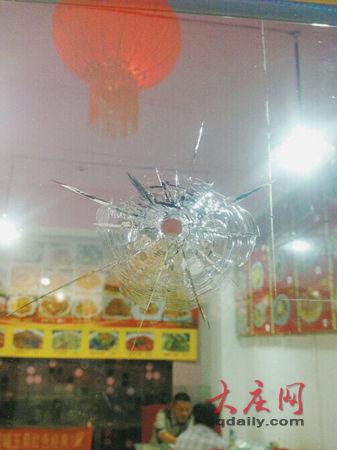 """大庆""""6·26""""雇凶枪杀案侦破纪实"""