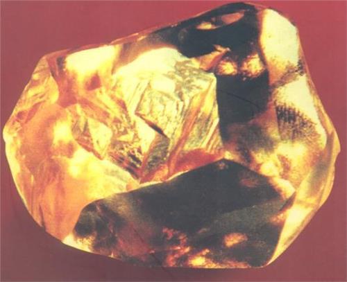 【常林钻石失踪】常林钻石现在哪里 常林钻石值多少钱