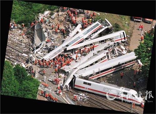 高铁事故背后真正的阴谋