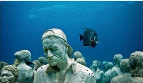 【蛟龙号发现海底人】海底人的真实照片 蛟龙号发现可怕怪物