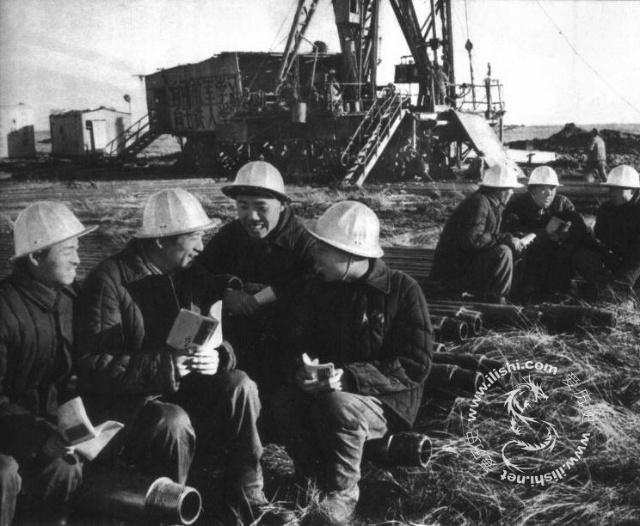 【苏联钻井队挖出地狱全过程图片】苏联挖到地狱的真相真假大解密