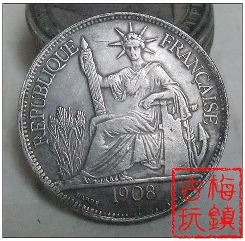早期外国银洋价格悄悄攀升