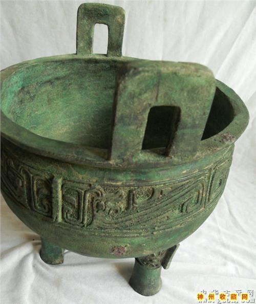 西周青铜器的特点_西周青铜器与商代青铜器的具体介绍_飞扬123