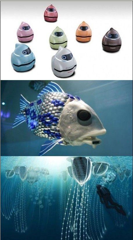 仿生设计主要是运用工业设计的艺术与科学相结合的思维与方法,从人性