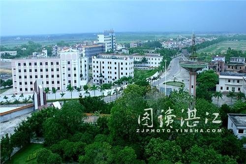 吴川富豪排行榜:深圳京基集团董事长陈华列榜首