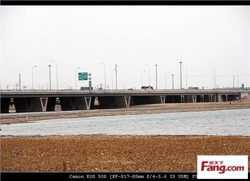 京石二高速具体线路规划图 起点到终点 及通车时间图片
