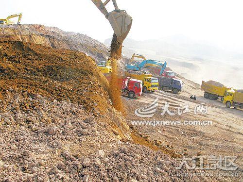 江西5年将启动6大核电工程彭泽核电站先开工