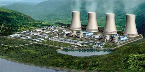 江西彭泽核电站最新消息:重启无望 时间:2015