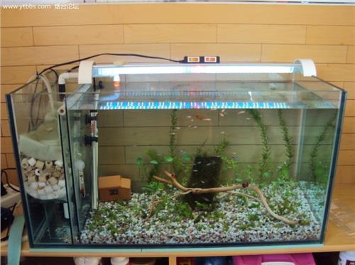 鱼缸自制过滤器图纸