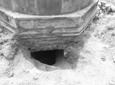 哪个朝代古墓陪葬品最多啊 2012-06-22 清朝古墓有陪葬品吗?