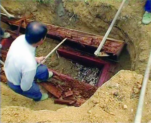 明清古墓有什么陪葬品 明清墓有哪些陪葬品