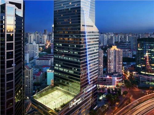 上海地铁二号线调整出入口 中山公园站走新2号口