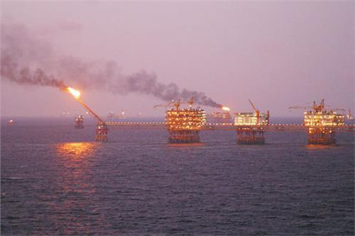 中国越南南海争议图 越南南海武力对抗中国 越南南海油田分部