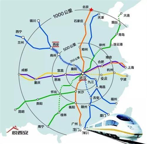 【西武高铁最新进展】西武高铁最新消息2018年开工通车时间