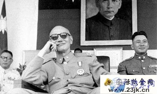 揭秘抗战中被蒋介石枪毙的将领是谁 那么蒋介石为何不枪毙卫立煌(图)