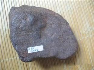 石陨石的特征图片 石铁陨石图片怎么区分?特征