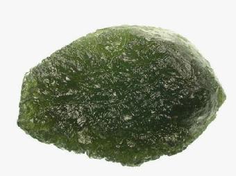 石陨石图片及基本特征 陨石的基本特征和收藏价值
