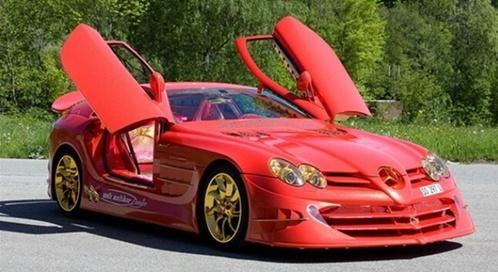 迪拜黄金车_迪拜黄金跑车 迪拜王子黄金车价值 黄金跑车(RMB28 5亿)的主人是迪 ...