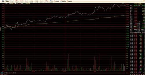 大笔买入股价不涨 股票经常有大单买入可股价不涨是什么意思?