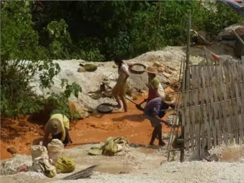 捡石头的好地方 全球捡石头最好的9个地方!