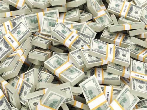 中国最大的隐形富豪 身价2000亿美元中国最大隐形富豪 他才是真正的世界首富!