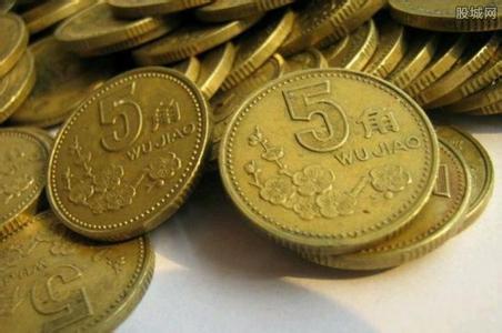 1992梅花5角硬币 1996年梅花五角硬币有收藏价值吗  值多少钱