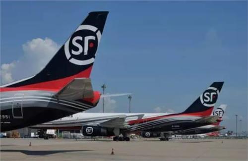 中国有最大货运飞机