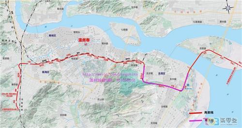 市域铁路S3线起于永嘉县上塘中心城区,经过永嘉黄田、三江,下穿瓯江后,在温州站与S1线换乘,沿温瑞大道,经瑞安仙岩,过飞云江,经平阳万全、下厂,过鳌江后终点为苍南灵溪。一期工程为温州站到平阳县鳌江站,全长50.64公里,其中,瑞安人民路至鳌江站的建设规划在2012年9月已获国家发改委批复。此次评审会旨在争取瑞安至温州段的建设规划获批复。  据介绍,S3线作为温州南北向市域线,是构建中心城区与永嘉、平阳、鳌江等城市副中心间的快速连接通道,重点服务于都市区范围内组团间的快速客运联系,其中在中心城区段兼有市区线