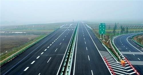 玉林高铁最新线路图 广东明确近期交通建设路线图 8条新高速公路今年通车