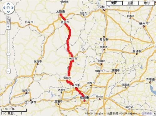 玉林高铁路线图 中国高铁规划图 内含全国高铁基本线路图