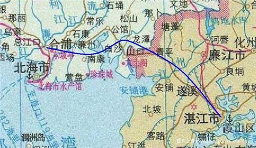 大同高铁站在哪 广东湛江高铁站规划图分析 大张高铁大同站新址在哪里