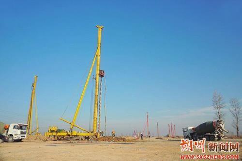 大同高铁站在那开建 大原高铁朔州站将正式开工建设