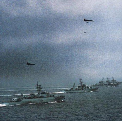 96年台海危机泄密 1996台海危机泄密事件始末
