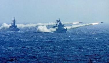1996年台海危机间谍 1996台海危机重大转折揭秘:两个间谍救了台湾