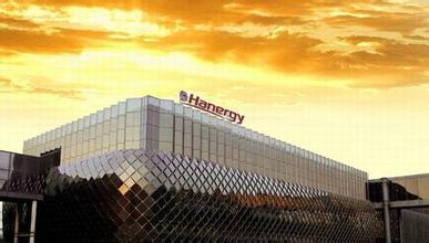 汉能集团收入 2016年上半年汉能集团汉能薄膜发电营业收入达到32 96亿港元