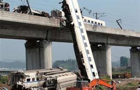 温州高铁事件真相 温州动车事故真相揭秘 为何要掩盖真相?