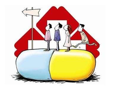 艾尔建医药代表待遇 我认为的:医药代表和OTC代表的差别!