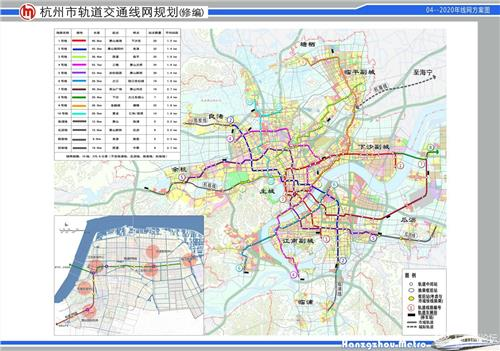宁波地铁7号线规划图 宁波城市轨道交通线网规划(修编)公示 新增7号线