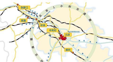 大张高铁什么时候开通 京张高铁获批后的消息 到底开工没有 什么时候完工