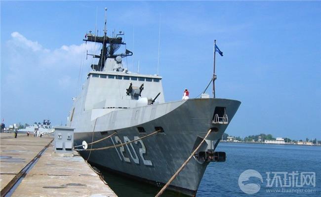 台湾网民评论习访美 中国军舰南海逼退美舰:看看台湾网民的震撼评论!