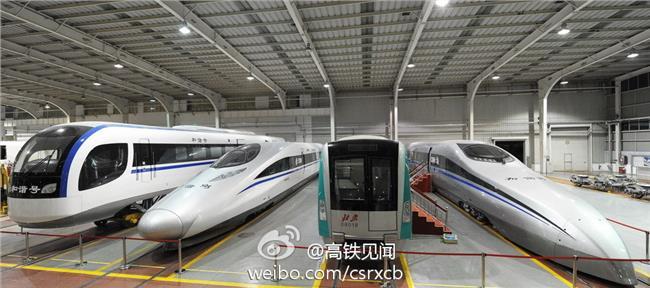 台湾网民评论大陆科技 台媒担忧台湾高铁技术泄露给大陆?网友:台湾长点心吧