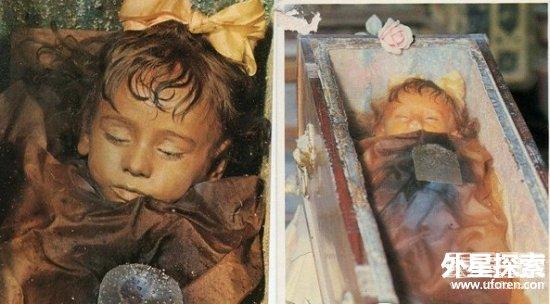 古墓女尸怀孕 考古发现古墓女尸产子 发现一具怀孕女尸图