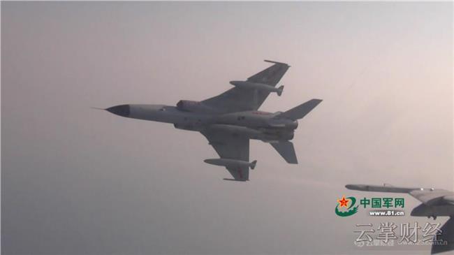 南海局势最新消息16 昨天中国击落日本飞机|中国南海最新消息开火|2016南海局势最新消息