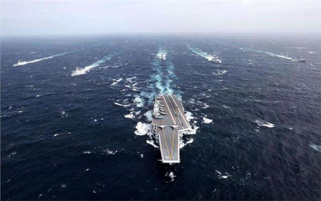 南海局势最新军事动态 特朗普南海的立场是如何的?(第2页)